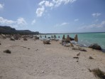 Strand Balos - Insel Kreta foto 14