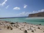 Strand Balos - Insel Kreta foto 18
