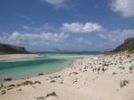 Strand Balos - Insel Kreta foto 19