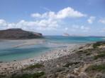 Strand Balos - Insel Kreta foto 20
