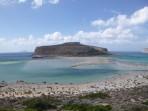 Strand Balos - Insel Kreta foto 21