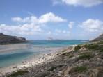 Strand Balos - Insel Kreta foto 22