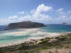 Strand Balos - Insel Kreta foto 23