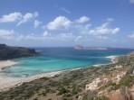 Strand Balos - Insel Kreta foto 25