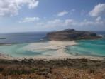 Strand Balos - Insel Kreta foto 26