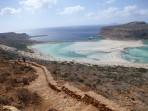 Strand Balos - Insel Kreta foto 27