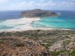 Strand Balos - Insel Kreta foto 29