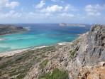 Strand Balos - Insel Kreta foto 30