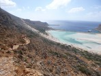 Strand Balos - Insel Kreta foto 31