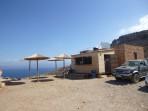 Strand Balos - Insel Kreta foto 36