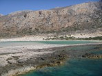 Strand Balos - Insel Kreta foto 38