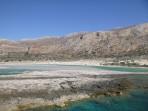Strand Balos - Insel Kreta foto 39