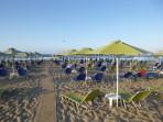 Strand Rethymno - Insel Kreta foto 14