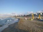 Strand Rethymno - Insel Kreta foto 18