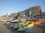 Strand Rethymno - Insel Kreta foto 20