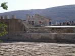 Knossos (archäologische Fundstätte) - Insel Kreta foto 11