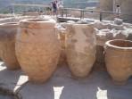 Knossos (archäologische Fundstätte) - Insel Kreta foto 13