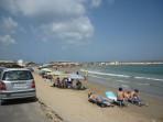 Strand Gournes - Insel Kreta foto 1