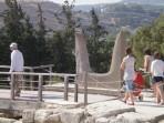Knossos (archäologische Fundstätte) - Insel Kreta foto 14