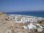 Insel Santorini - Insel Kreta foto 3