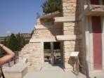 Knossos (archäologische Fundstätte) - Insel Kreta foto 16