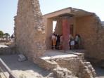 Knossos (archäologische Fundstätte) - Insel Kreta foto 17