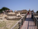 Knossos (archäologische Fundstätte) - Insel Kreta foto 18