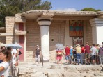 Knossos (archäologische Fundstätte) - Insel Kreta foto 19