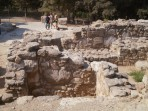 Knossos (archäologische Fundstätte) - Insel Kreta foto 21