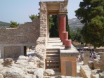 Knossos (archäologische Fundstätte) - Insel Kreta foto 24