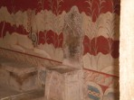 Knossos (archäologische Fundstätte) - Insel Kreta foto 26