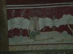 Knossos (archäologische Fundstätte) - Insel Kreta foto 27
