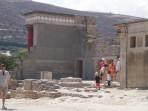 Knossos (archäologische Fundstätte) - Insel Kreta foto 31