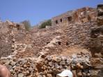 Festung Spinalonga - Insel Kreta foto 4