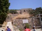 Festung Spinalonga - Insel Kreta foto 5