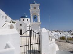 Kirche Agios Anastasios (Imerovigli)