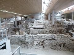 Akrotiri (Archäologische Fundstätte)