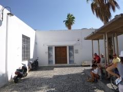 Archäologisches Museum Thera