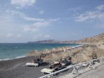Strand Vlychada - Insel Santorini foto 7