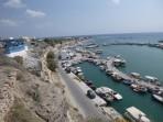 Die schönsten Strände Santorinis - Insel Santorini foto 1
