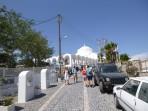 Ausflug zu den Schönheiten der Hauptstadt Fira - Insel Santorini foto 1