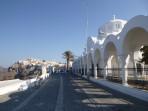 Ausflug zu den Schönheiten der Hauptstadt Fira - Insel Santorini foto 6