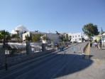 Ausflug zu den Schönheiten der Hauptstadt Fira - Insel Santorini foto 7