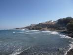 Strand Monolithos - Santorini foto 7