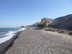 Strand Monolithos - Santorini foto 13
