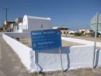 Strand Monolithos - Santorini foto 28