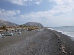 Strand Perivolos - Insel Santorini foto 1
