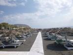 Strand Perivolos - Insel Santorini foto 5