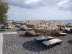 Strand Perivolos - Insel Santorini foto 7