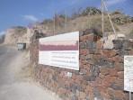 Akrotiri (Archäologische Fundstätte) - Santorini foto 2